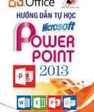 Giáo trình Microsoft Powerpoint 2013 - Đình Hậu