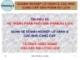 Bài giảng Nghiệp vụ kinh doanh lữ hành: Chương 2 - GV. Nguyễn Hoài Nhân