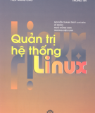 Ebook Quản trị hệ thống Linux - Nguyễn Thanh Thủy