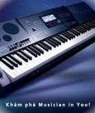 Ebook Ứng dụng CNTT trong giảng dạy âm nhạc trường Cao đẳng Sư phạm - NXB ĐHSP
