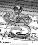 Bản thảo Âm nhạc và phương pháp dạy học âm nhạc cho học sinh Tiểu học - ĐH Sư Phạm Hà Nội