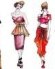 Giáo trình Thiết kế trang phục 5 - ThS. Trần Thị Thêu