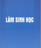 Ebook Lâm sinh học - TS. Nguyễn Văn Thêm