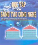 Ebook Học tập và sáng tạo công nghệ: Phần 1 - TS. Hoàng Đình Phi