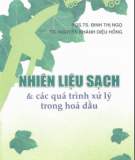 Ebook Nhiên liệu sạch & các quá trình xử lý trong hóa dầu: Phần 1 - PGS.TS. Đinh Thị Ngọ, TS. Nguyễn Khánh Diệu Hồng