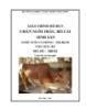 Giáo trình chăn nuôi trâu, bò cái sinh sản nghề nuôi và phòng - trị bệnh cho trâu bò