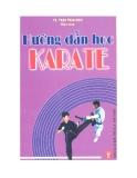 Ebook Hướng dẫn học Karate - TS. Trần Tuấn Hiếu