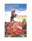 Ebook Võ cổ truyền Bình Định - Lê Thi