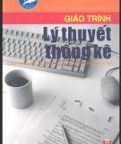 Giáo trình lý thuyết thống kê - Nguyễn Hoàng Oanh (chủ biên), Nguyễn Văn Thạch