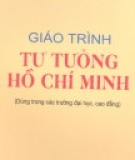 Giáo trình môn Tư tưởng Hồ Chí Minh - Nxb. Chính trị Quốc gia
