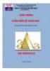 Giáo trình phần mềm kế toán máy Sas Innova 6.8