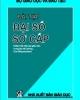 Ebook Bài tập Đại số sơ cấp - NXB Giáo dục