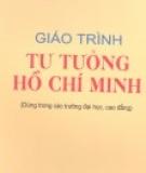 Giáo trình Tư tưởng Hồ Chí Minh - NXB. Chính trị Quốc gia