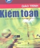 Giáo trình Kiểm toán - Chủ biên: ThS. Trần Long