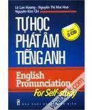 Tự học phát âm tiếng Anh