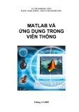 Ebook Matlab và ứng dụng trong viễn thông - TS. Phạm Hồng Liên