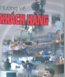 Ebook Hướng về khách hàng - TS. Nguyễn Thượng Thái