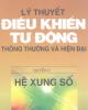 Ebook Lý thuyết điều khiển tự động thông thường và hiện đại - Quyển 2: Phần 2 - PGS.TS. Nguyễn Thương Ngô