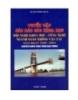 Tuyển tập các báo cáo khoa học - Hội nghị khoa học - công nghệ ngành giao thông vận tải