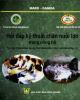 Ebook Hỏi đáp kỹ thuật chăn nuôi lợn trong nông hộ: Phần 2 - NXB Nông nghiệp