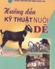 Ebook Hướng dẫn kỹ thuật nuôi dê: Phần 1 - TS. Phùng Quốc Quảng