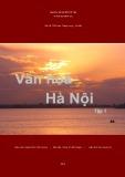 Ebook Văn hóa Hà Nội: Tập 1 - Đinh Tiến Hoàng