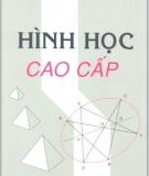 Ebook Hình học cao cấp - NXB Giáo dục