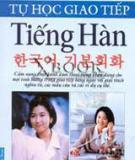 Ebook Tự học giao tiếp tiếng Hàn Quốc cơ bản - Lê Huy Khoa