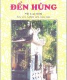 Ebook Giới thiệu khu di tích lịch sử Đền Hùng - Vũ Kim Biên