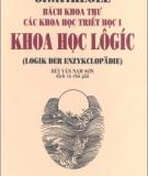Ebook Bách khoa thư các Khoa học triết học I: Khoa học Lôgíc - G.W.F. Hegel