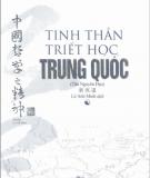 Ebook Tinh thần triết học Trung Quốc (Tân Nguyên Đạo) - Phùng Hữu Lan