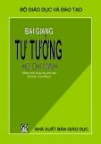 Bài giảng Tư tưởng Hồ Chí Minh - Hoàng Văn Ngọc