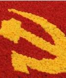 Đề cương Đường lối cách mạng Đảng Cộng Sản Việt Nam