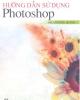 Giáo trình Hướng dẫn sử dụng Photoshop - NXB Giáo dục