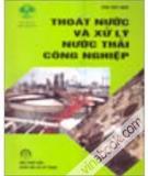 Giáo trình Thoát nước: Tập 2 - Xử lý nước thải - PGS.TS. Hoàng Văn Huệ (chủ biên)