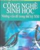 Ebook Công nghệ sinh học - NXB Trẻ