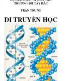 Di truyền học: Phần 2 - Trần Trung