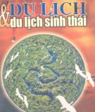 Ebook Du lịch và du lịch sinh thái: Phần 1 - Thế Đạt