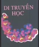Giáo trình di truyền học - Phạm Thành Hổ