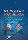 Ebook Bệnh học và điều trị nội khoa - Chủ biên: PGS.TS. Nguyễn Thị Bay