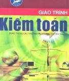 Giáo trình Kiểm toán - Ths. Trần Long