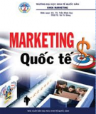 Giáo trình Marketing quốc tế - PGS. TS. Vũ Trí Dũng, GS. Trần Minh Đạo