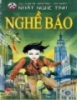 Nghề báo Tủ sách Hướng nghiệp Nhất Nghệ Tinh - NXB Kim Đồng