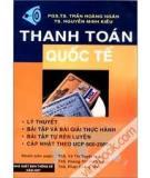 Giáo trình Thanh toán quốc tế: Phần I - TS. Trần Hoàng Ngân