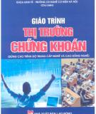 Giáo trình Thị trường chứng khoán - ThS. Đồng Thị Vân Hồng