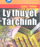 Giáo trình Lý thuyết tài chính - Phạm Thị Lan Anh (chủ biên)