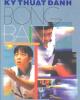 Ebook Kỹ thuật đánh bóng bàn: Phần 1 - Thanh Long