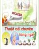 Thuật nói chuyện hằng ngày - Hoàng Xuân Việt