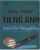 Ebook Ngữ pháp tiếng Anh - Vũ Thanh Phương