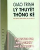Giáo trình Lý thuyết Thống kê - NXB Thống kê